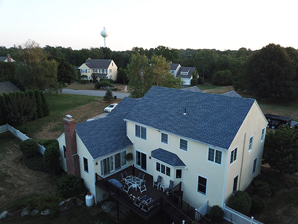 Roofing Services in Oakdale, CT